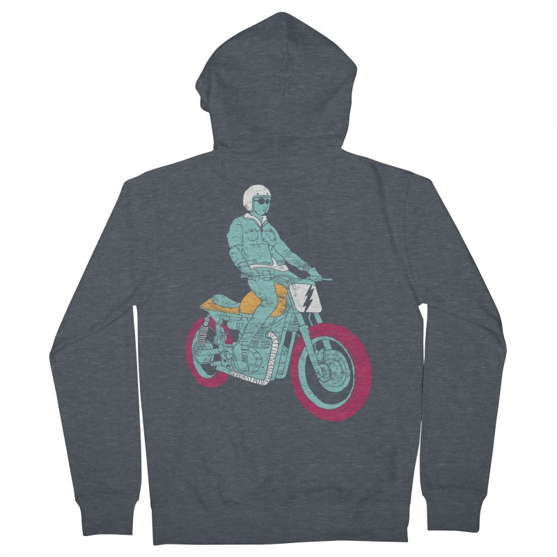 normal Women's Zip-Up Hoody by junkers's Shop
