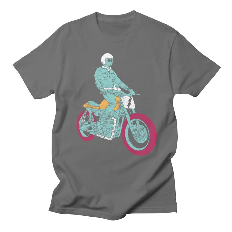 normal Men's T-Shirt by junkers's Shop