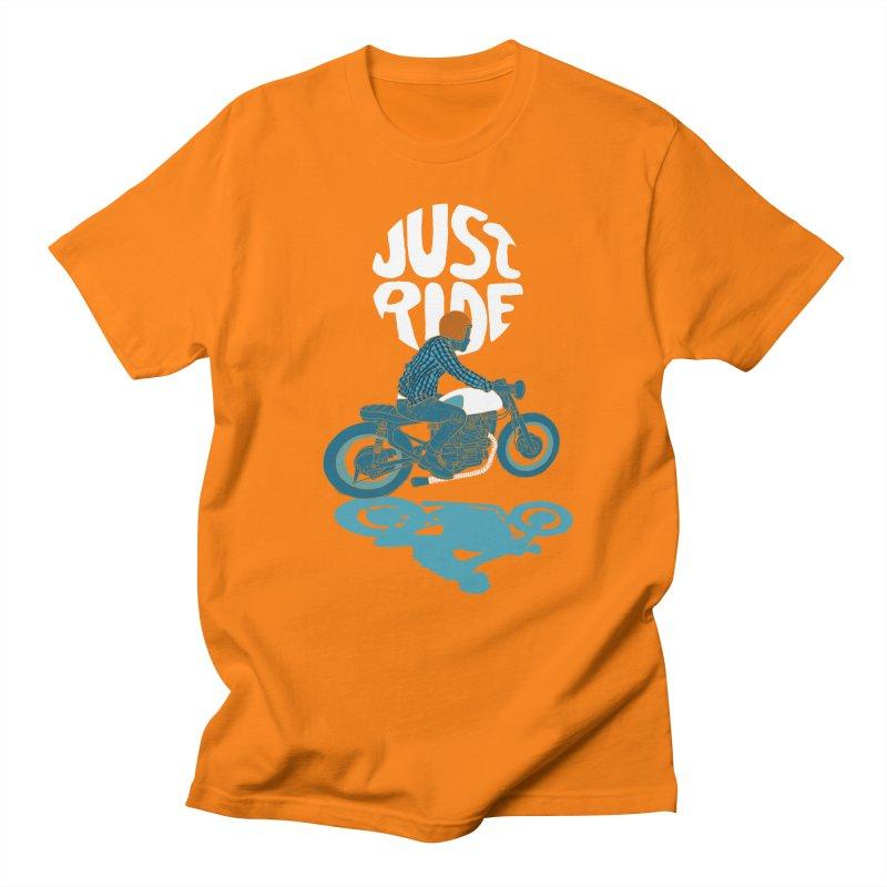 jr Men's T-Shirt by junkers's Shop