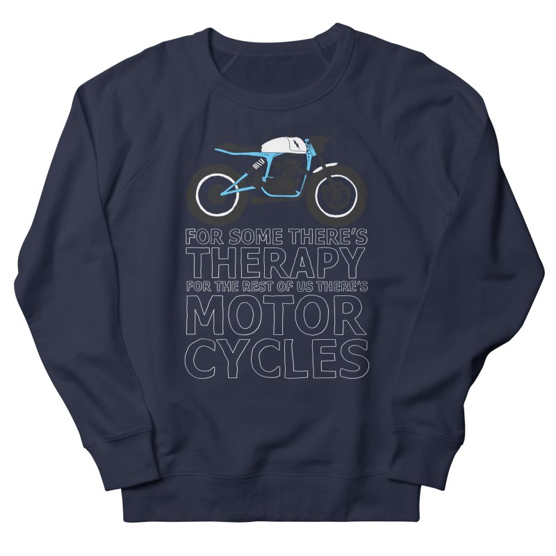 motorcycles Women's Sweatshirt by junkers's Shop