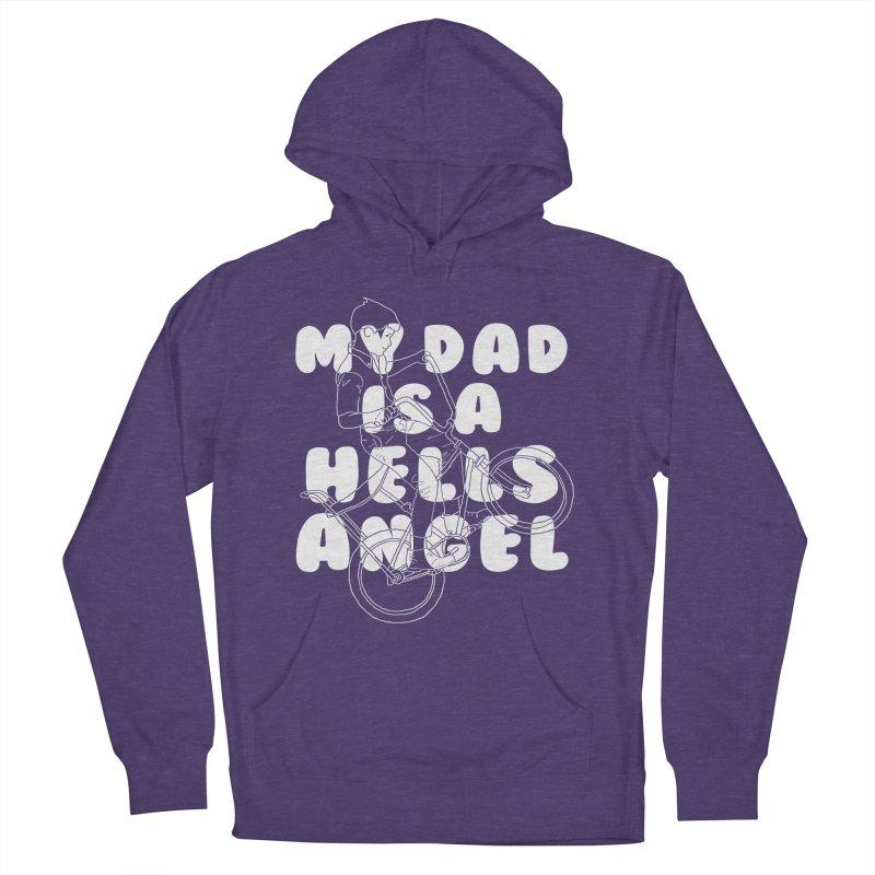 angel Women's Pullover Hoody by junkers's Shop
