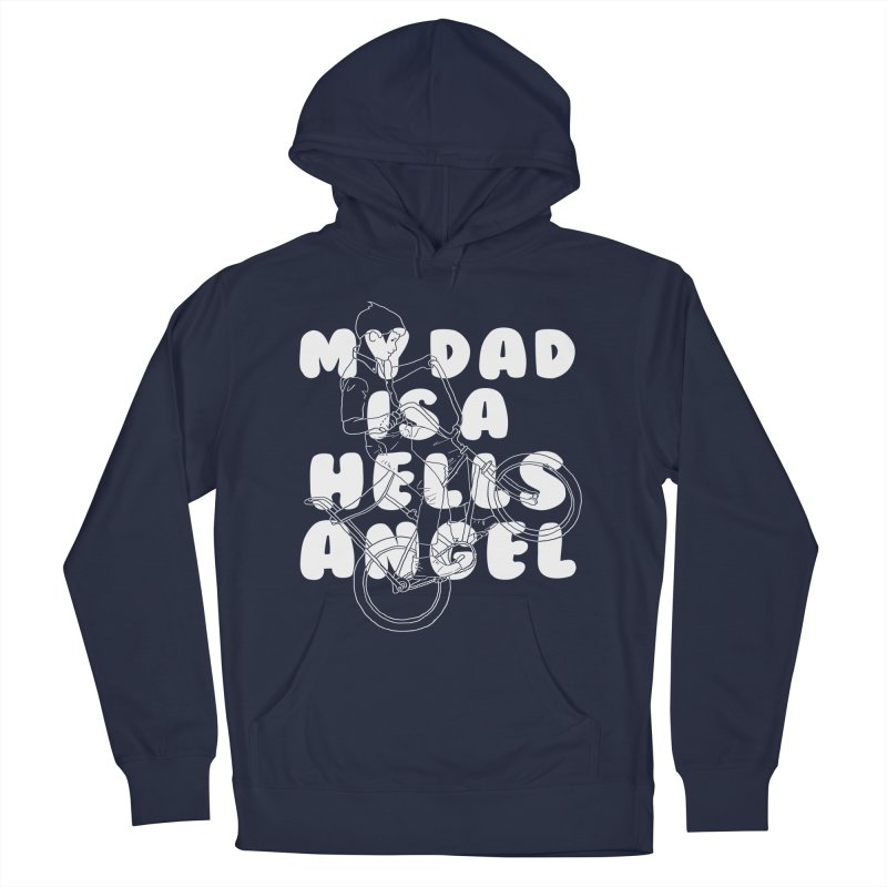 angel Women's Pullover Hoody by junkers's Shop