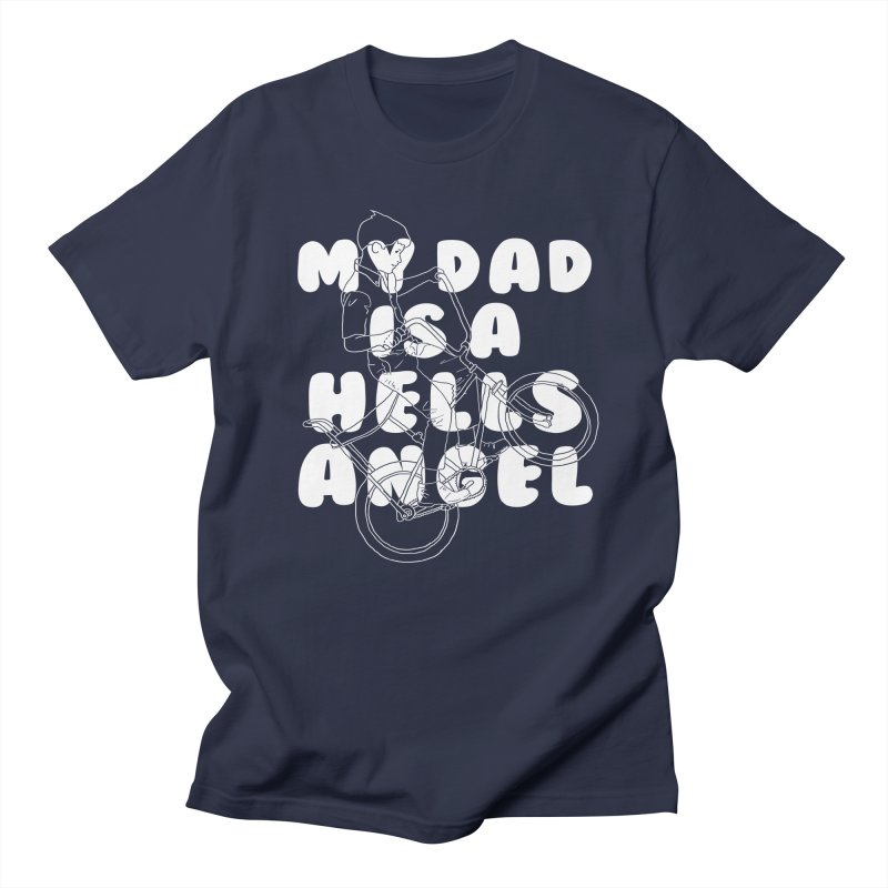 angel Men's T-shirt by junkers's Shop
