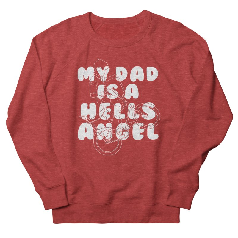 angel Women's Sweatshirt by junkers's Shop