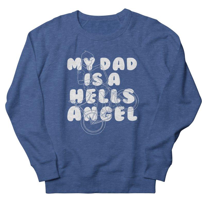 angel Men's Sweatshirt by junkers's Shop