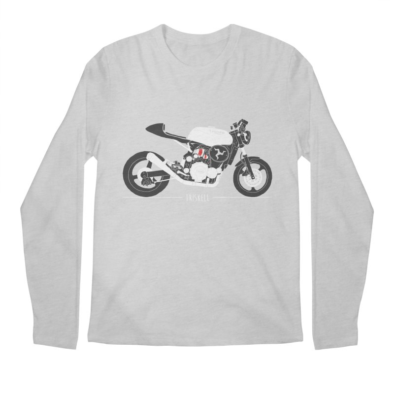 triskell Men's Longsleeve T-Shirt by junkers's Shop