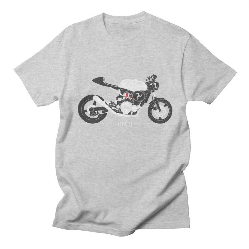 triskell Men's T-Shirt by junkers's Shop