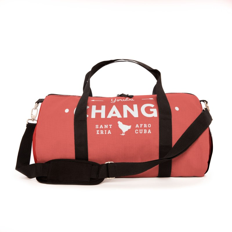 Chango Accessories Bag by Cuba Junky's Gift Shop