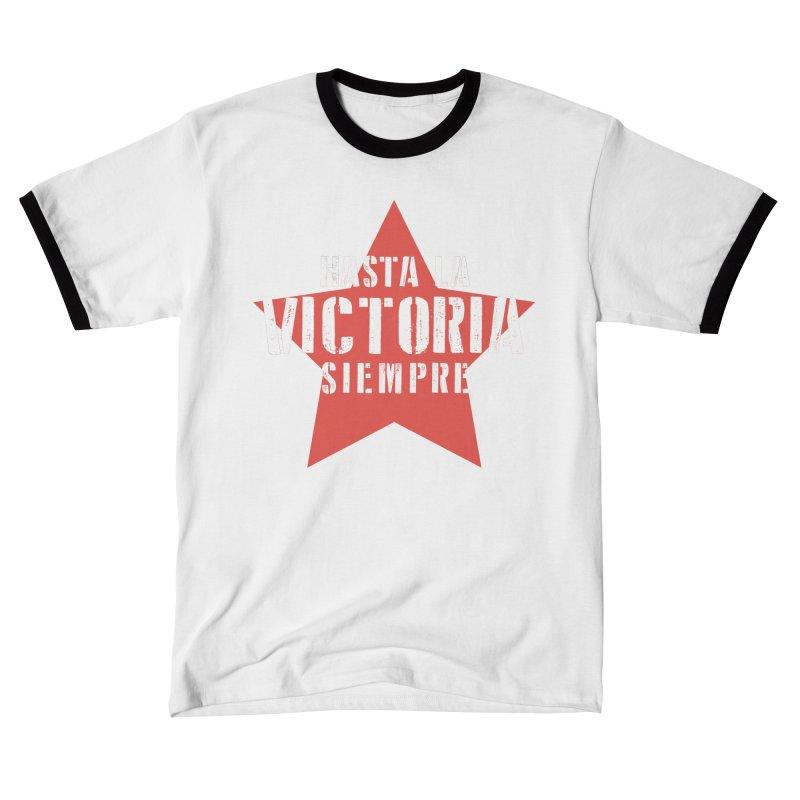 Hasta La Victoria Siempre Women's T-Shirt by Cuba Junky's Gift Shop
