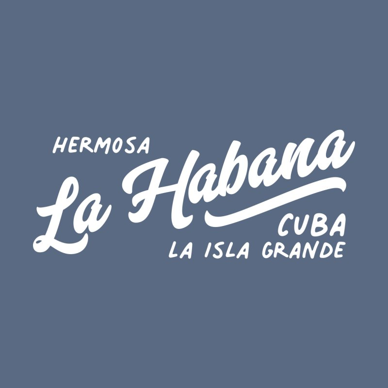 La Habana Cuba Accessories Sticker by Cuba Junky's Gift Shop