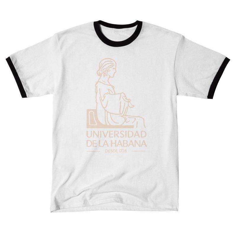 Universidad De La Habana Women's T-Shirt by Cuba Junky's Gift Shop
