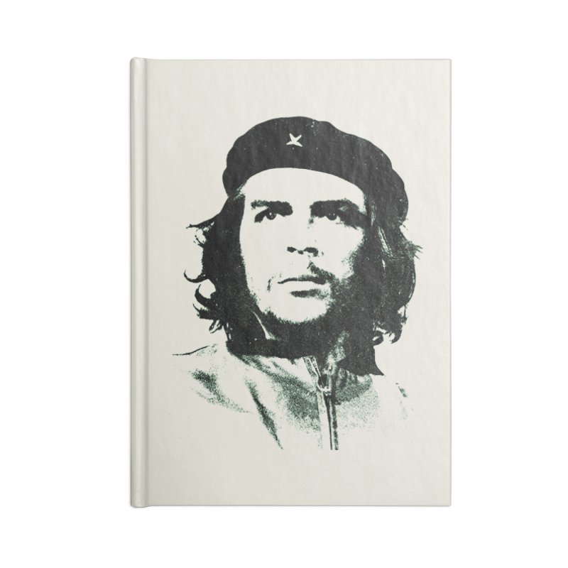 Che Guevara Accessories Notebook by Cuba Junky's Gift Shop