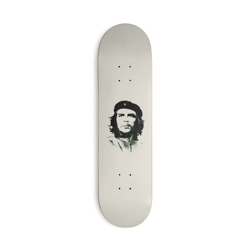 Che Guevara Accessories Skateboard by Cuba Junky's Gift Shop