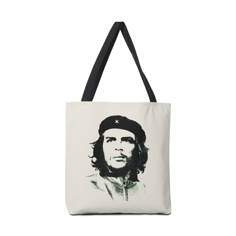 Che Guevara Accessories Bag by Cuba Junky's Gift Shop