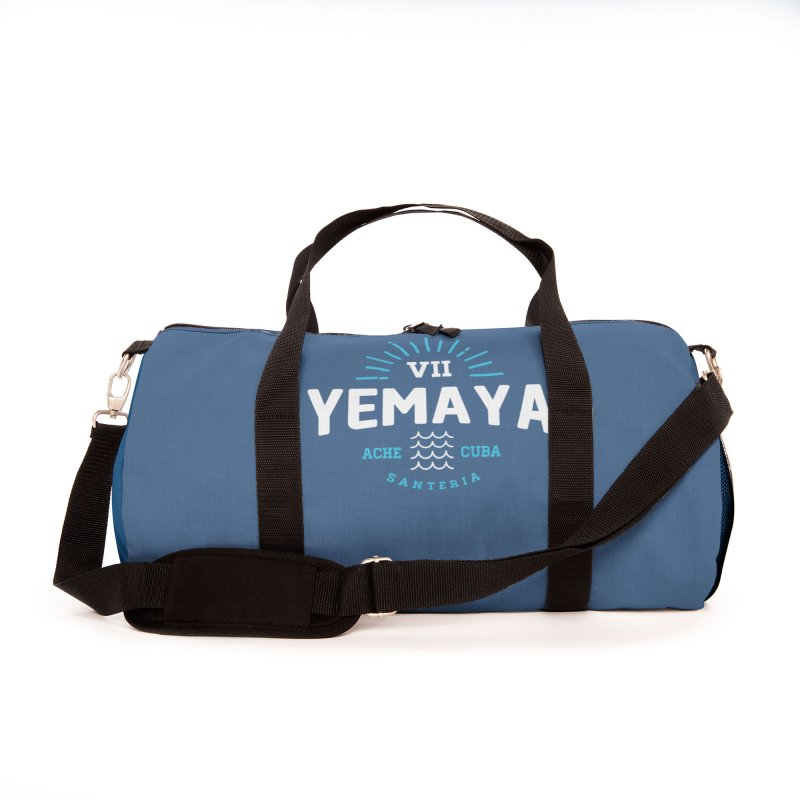 Yemaya Accessories Bag by Cuba Junky's Gift Shop