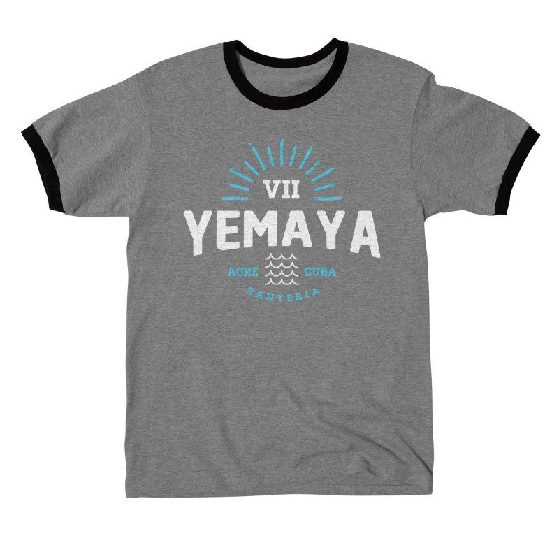 Yemaya Women's T-Shirt by Cuba Junky's Gift Shop