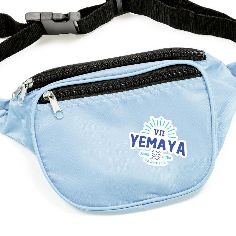 Yemaya Accessories Sticker by Cuba Junky's Gift Shop