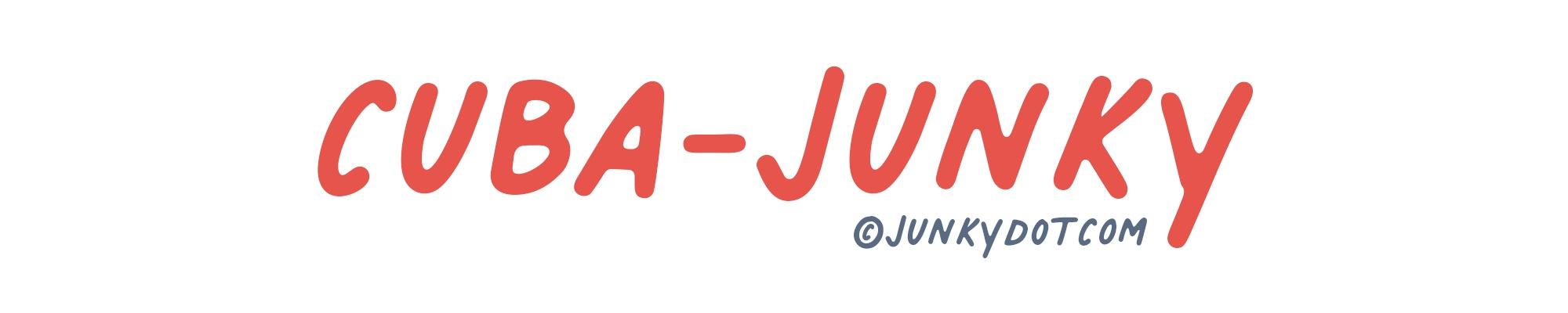 junkydotcom Cover