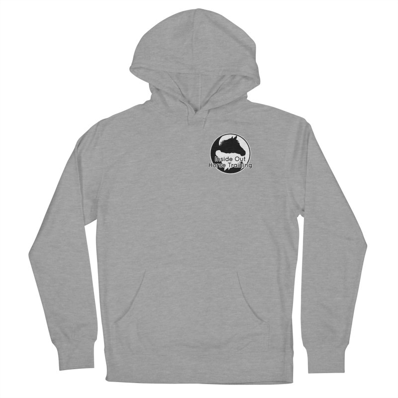 Inside Out Horse Training Women's Pullover Hoody by Shirts by Jupilberry on Threadless