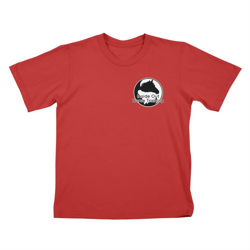 Kids None by Shirts by Jupilberry on Threadless