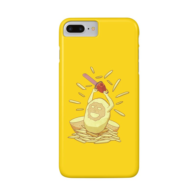 Extra Fries Accessories Phone Case by jussikarro's Artist Shop