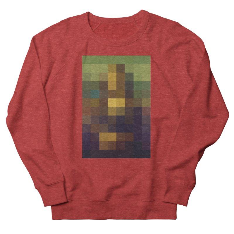 Pixel Art Women's Sweatshirt by jussikarro's Artist Shop