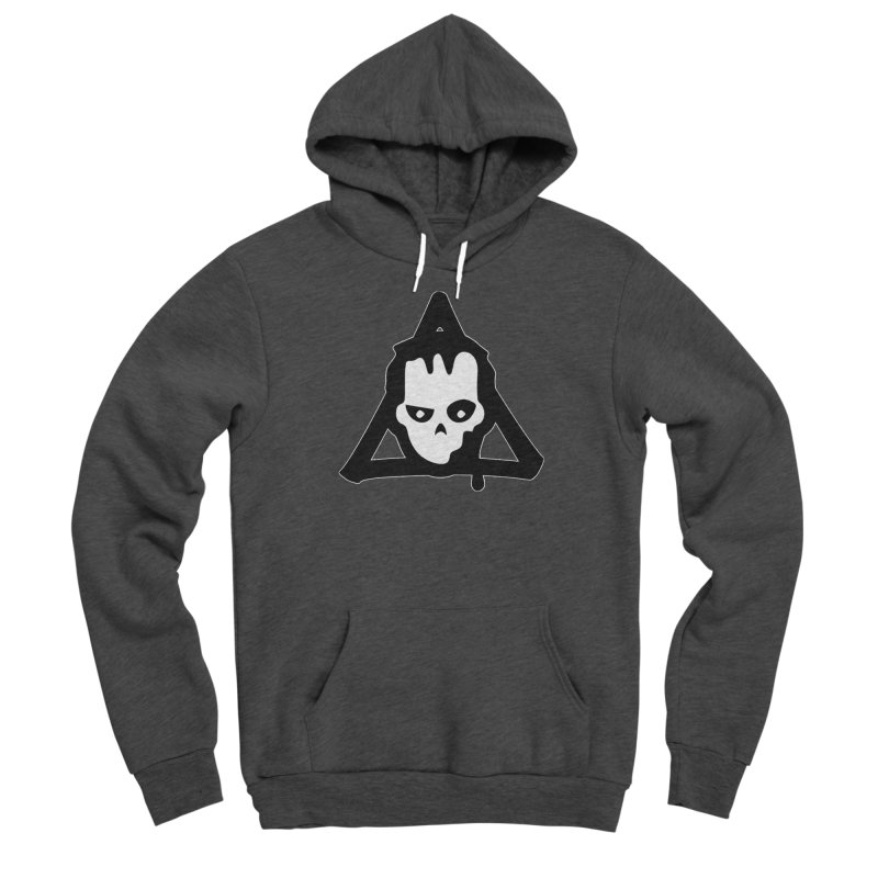 Zombie Krew Men's Pullover Hoody by Just4Fun Unlimited