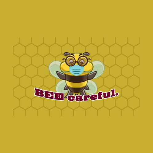 Design for Bee Careful!