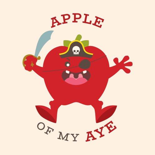 Design for Apple of my AYE!