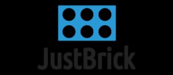 Justbrick's shop Logo