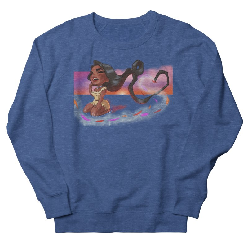 My Heart Sings... Women's Sweatshirt by Justifiable Concepts Apparel and Goods