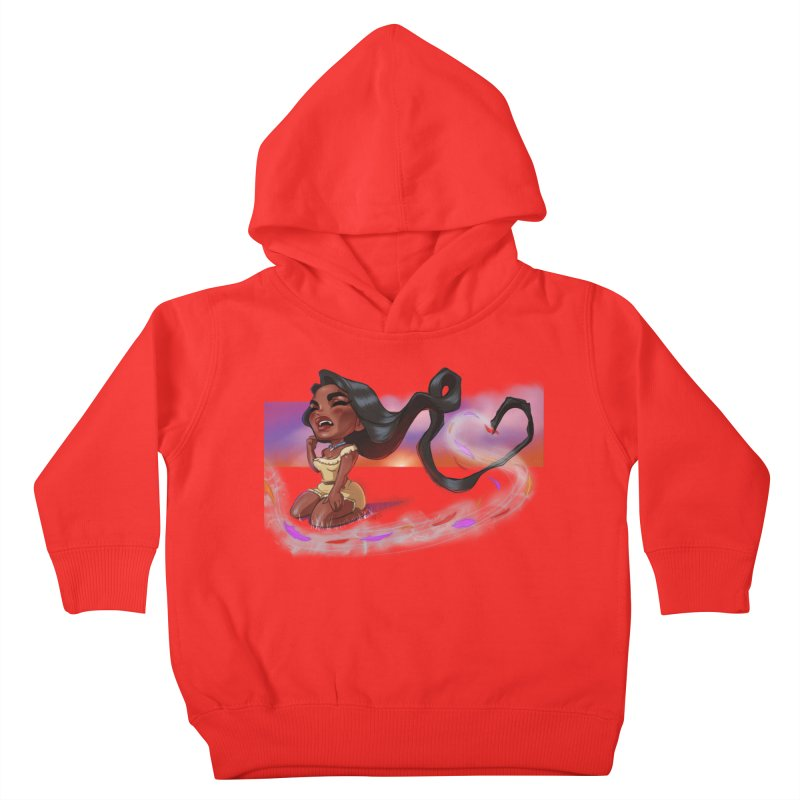 Kids None by Justifiable Concepts Apparel and Goods