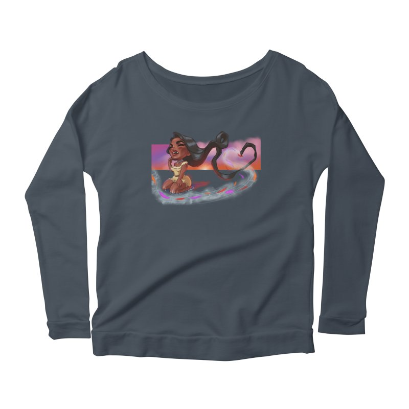 Women's None by Justifiable Concepts Apparel and Goods