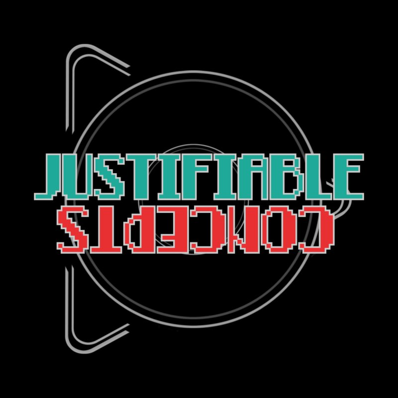 Flipped Out - Justifiable Concepts by Justifiable Concepts Apparel and Goods