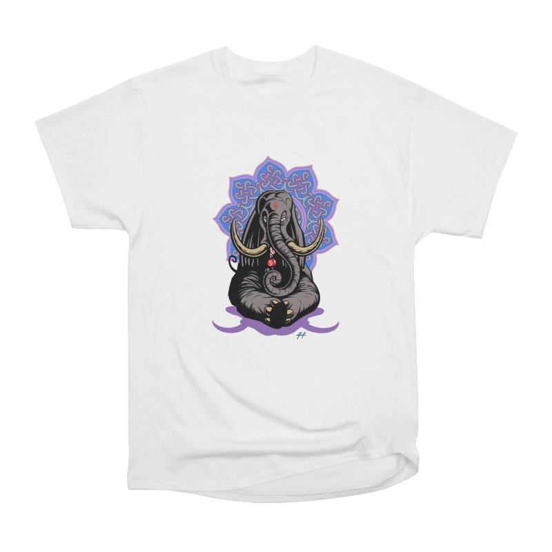 Ganesha Lollipop shirt Women's T-Shirt by Hamptonia, Justin Hampton's Artist Shop