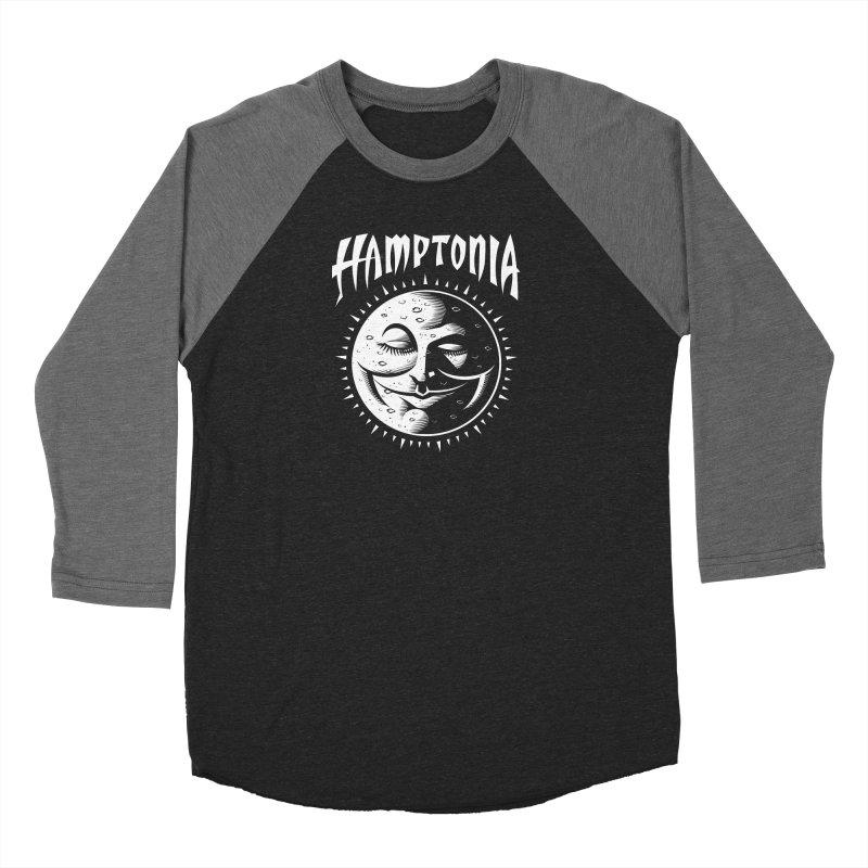Hamptonia t-shirt Women's Longsleeve T-Shirt by Hamptonia, Justin Hampton's Artist Shop