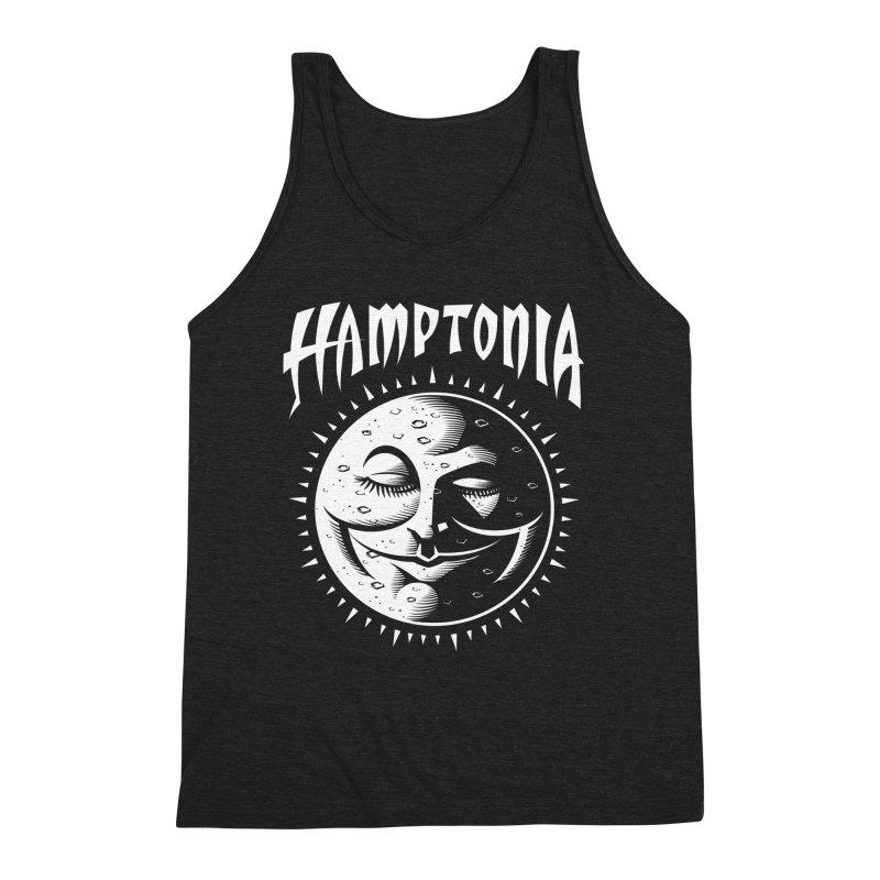 Hamptonia t-shirt Men's Tank by Hamptonia, Justin Hampton's Artist Shop