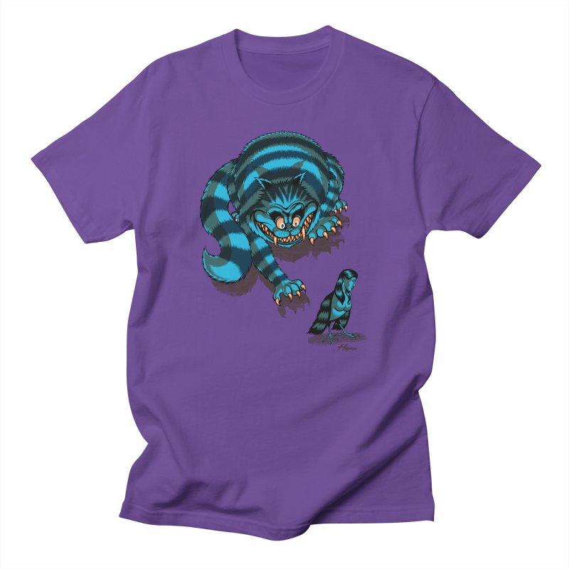 Pretty Birdie Women's T-Shirt by Hamptonia, Justin Hampton's Artist Shop