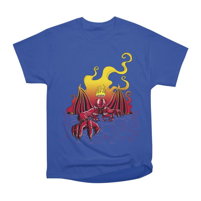 The Fallen Women's T-Shirt by Hamptonia, Justin Hampton's Artist Shop