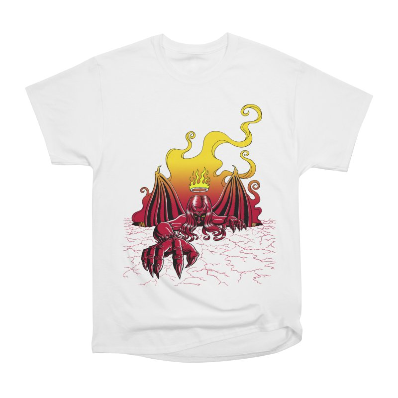The Fallen Men's T-Shirt by Hamptonia, Justin Hampton's Artist Shop