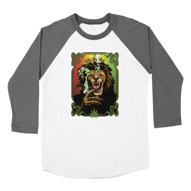 Royal Chronic Women's Longsleeve T-Shirt by Hamptonia, Justin Hampton's Artist Shop