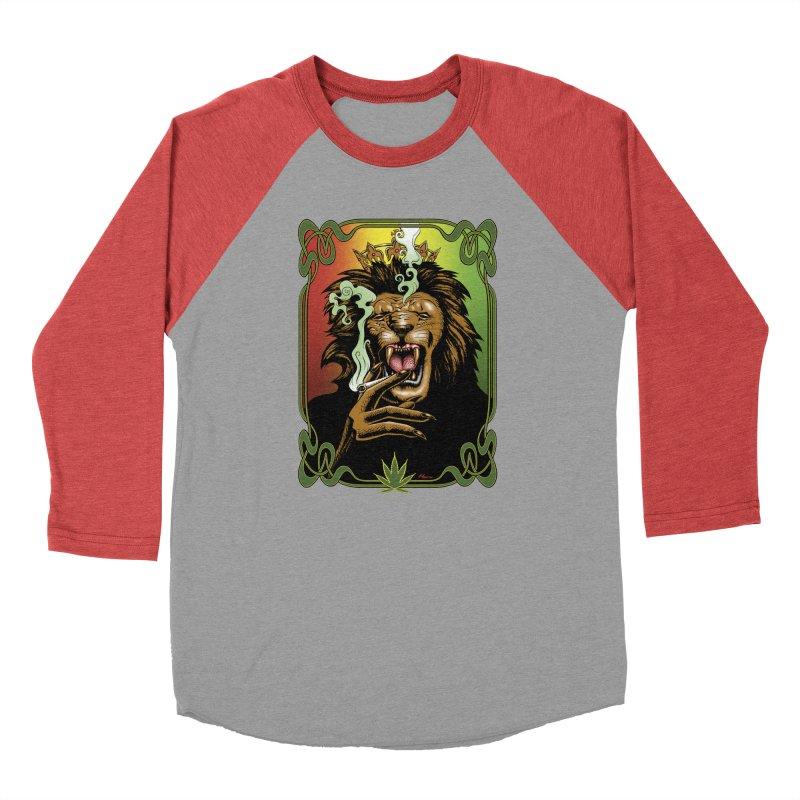Royal Chronic Men's Longsleeve T-Shirt by Hamptonia, Justin Hampton's Artist Shop