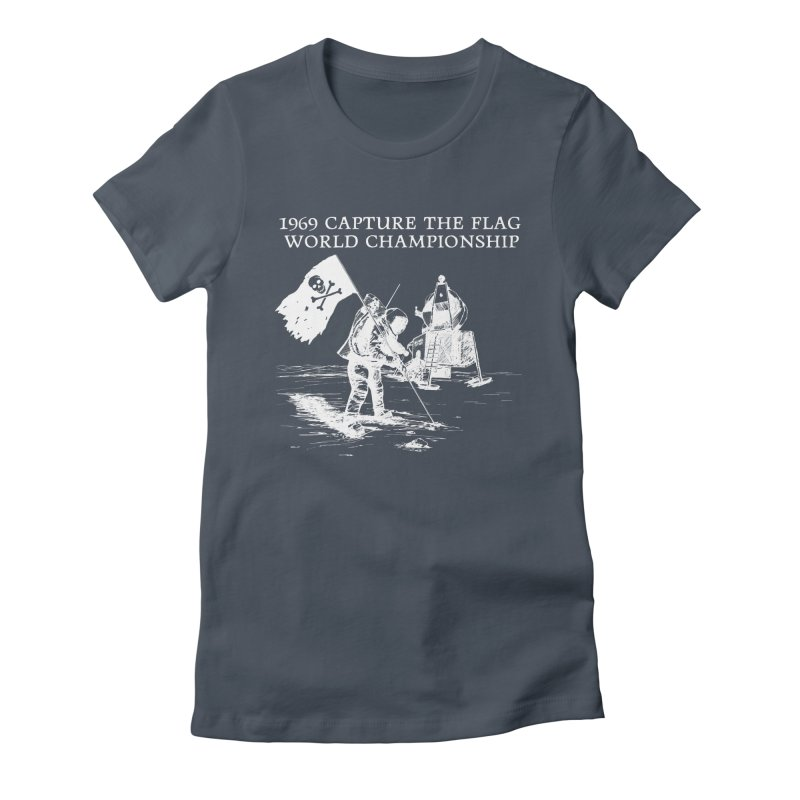 Women's None by Justin Tapp's Artist Shop