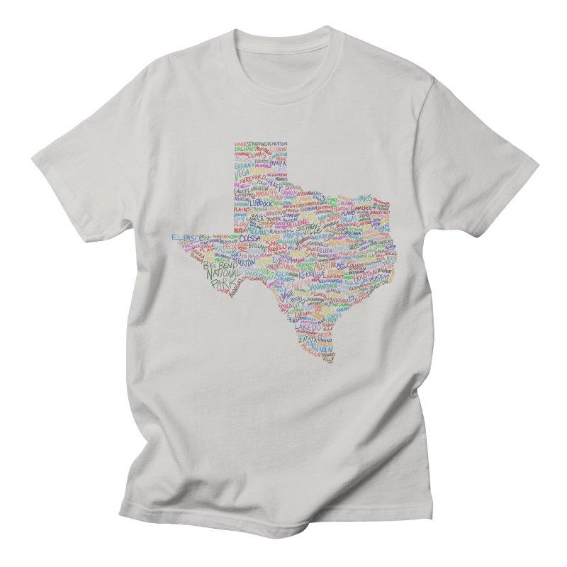 Deep In The Heart Women's T-Shirt by Justin Tapp's Artist Shop