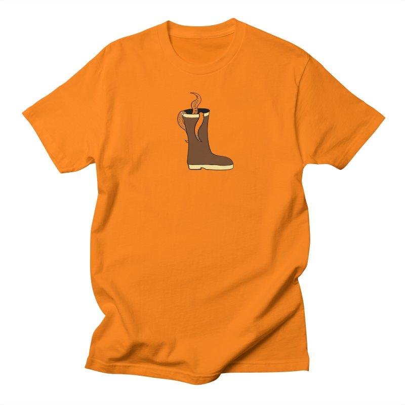 Escape Plan Women's T-Shirt by Justin Tapp's Artist Shop