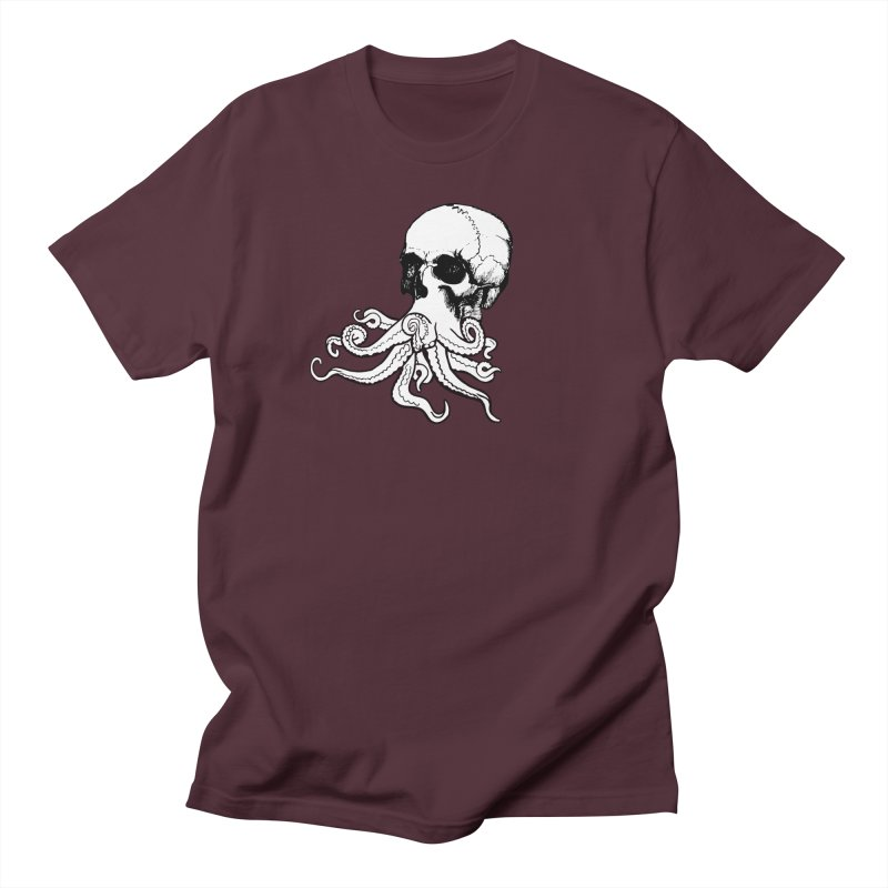 What Is Dead May Never Die Women's T-Shirt by Justin Tapp's Artist Shop