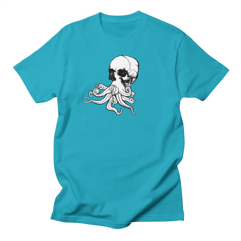 What Is Dead May Never Die Men's Regular T-Shirt by Justin Tapp's Artist Shop
