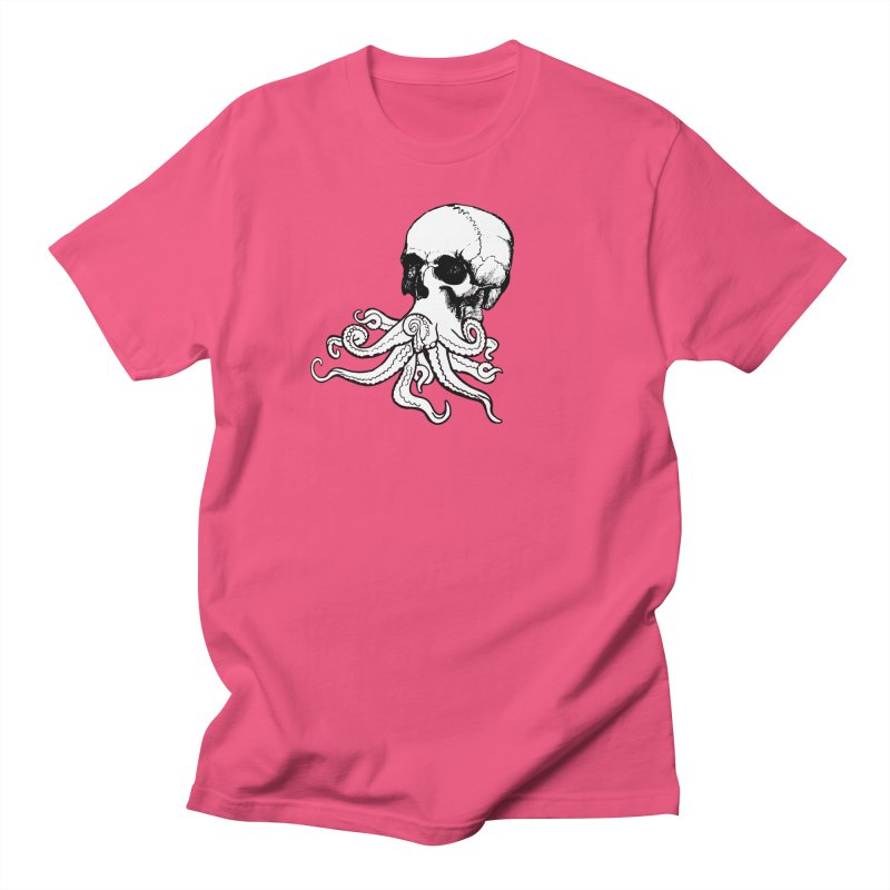 What Is Dead May Never Die Women's Regular Unisex T-Shirt by Justin Tapp's Artist Shop