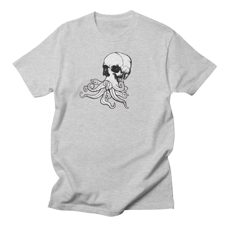 What Is Dead May Never Die Women's Regular Unisex T-Shirt by justintapp's Artist Shop