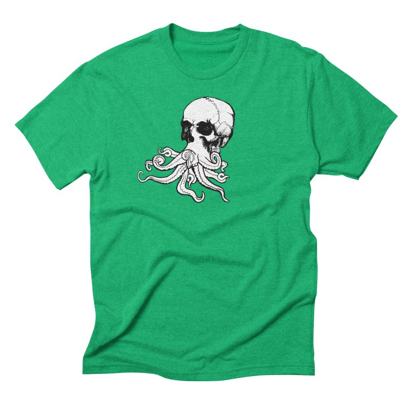 What Is Dead May Never Die Men's Triblend T-Shirt by justintapp's Artist Shop